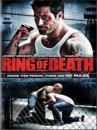 Plakat filmu Krwawy ring / Ring of Death (2008) [Napisy PL]