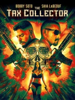 Plakat filmu The Tax Collector (2020) Napisy PL