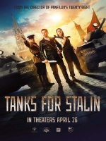 Plakat filmu Czołgi / Tanks for Stalin (2018) Lektor PL