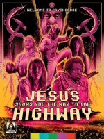 Plakat filmu Jesus Shows You the Way to the Highway (2019) Napisy PL