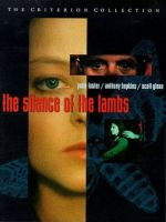Plakat filmu Milczenie owiec / The Silence of the Lambs (1991) Lektor PL