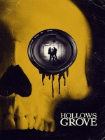 Plakat filmu Otchłań / Hollows Grove (2014) Lektor PL