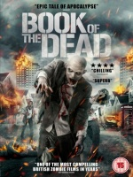 Plakat filmu Księga umarłych / The Eschatrilogy: Book of the Dead (2012) Lektor PL