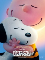 Plakat filmu Fistaszki - wersja kinowa / The Peanuts Movie (2015) ENG