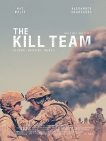 Plakat filmu The Kill Team (2019) Lektor PL