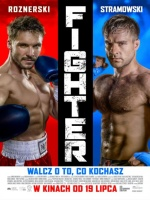 Plakat filmu Fighter (2019) Lektor PL