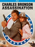 Plakat filmu Zamach / Assassination (1987) Lektor PL