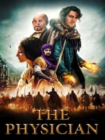 Plakat filmu Medicus / The Physician (2013) (2013) Lektor PL