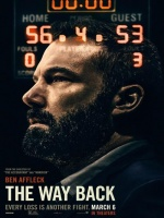 Plakat filmu The Way Back (2020) Lektor PL