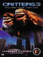 Plakat filmu Critters 3 / Critters 3: You Are What They Eat (1991) Lektor PL