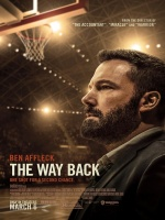 Plakat filmu The Way Back (2020) ENG
