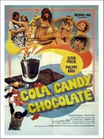 Plakat filmu Cola, Candy, Chocolate (1979) Lektor PL