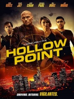 Plakat filmu Prawo do zemsty / Hollow Point (2019) Lektor PL