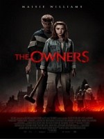 Plakat filmu The Owners (2020) ENG