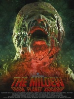 Plakat filmu The Mildew from Planet Xonader (2015) Napisy PL