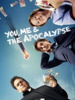 Plakat serialu You, Me and the Apocalypse (2015)
