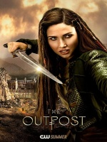 Plakat serialu The Outpost (2018)