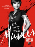 Plakat serialu How to Get Away with Murder (2014)